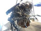 Двигатель Nissan vq35de 3, 5 за 582 000 тг. в Челябинск