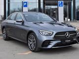 Mercedes-Benz E 200 2021 года за 28 930 000 тг. в Нур-Султан (Астана)
