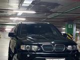 BMW X5 2001 года за 5 000 000 тг. в Павлодар – фото 2