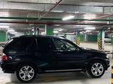 BMW X5 2001 года за 5 000 000 тг. в Павлодар – фото 4