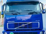 Volvo  Fh 420 2003 года за 14 500 000 тг. в Шымкент – фото 4