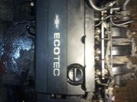 Двигатель F18d4 за 170 000 тг. в Караганда
