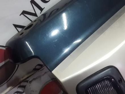 Крылья передние на Nissan Safari y60 за 256 603 тг. в Владивосток – фото 50