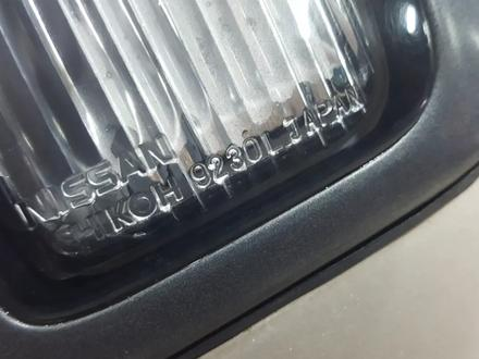 Крылья передние на Nissan Safari y60 за 256 603 тг. в Владивосток – фото 55