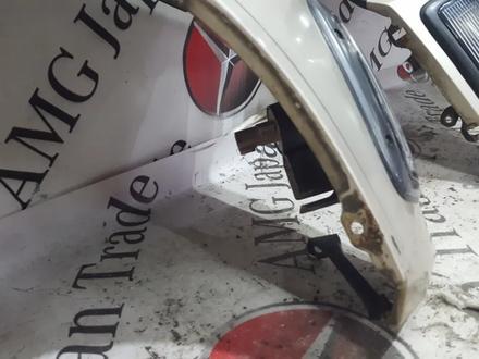 Крылья передние на Nissan Safari y60 за 256 603 тг. в Владивосток – фото 69