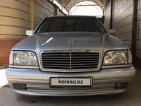 Mercedes-Benz S 320 1997 года за 4 500 000 тг. в Шымкент