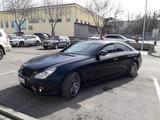 Mercedes-Benz CLS 500 2006 года за 5 700 000 тг. в Алматы