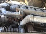 Двигателя привозные на DAF в Алматы – фото 4