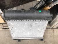 Радиатор основной на Mercedes Benz 202 кузов 111 двигатель за 20 000 тг. в Алматы