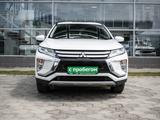 Mitsubishi Eclipse Cross 2018 года за 10 145 000 тг. в Уральск – фото 2