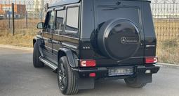 Mercedes-Benz G 55 AMG 2008 года за 17 500 000 тг. в Алматы – фото 4