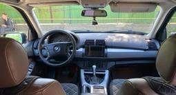 BMW X5 2005 года за 6 800 000 тг. в Тараз – фото 2