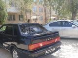 ВАЗ (Lada) 2115 (седан) 2009 года за 700 000 тг. в Актау – фото 4