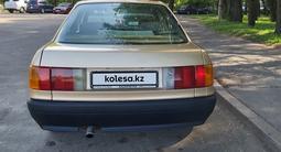 Audi 80 1987 года за 1 175 000 тг. в Алматы – фото 3