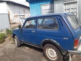 ВАЗ (Lada) 2121 Нива 2000 года за 1 000 000 тг. в Талдыкорган