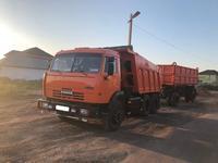 КамАЗ  65115 2007 года за 11 900 000 тг. в Нур-Султан (Астана)