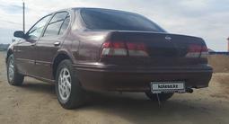 Nissan Maxima 1998 года за 2 400 000 тг. в Актобе – фото 2