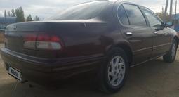 Nissan Maxima 1998 года за 2 400 000 тг. в Актобе – фото 3
