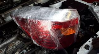 Toyota highlander 40 задный фанар за 45 000 тг. в Алматы