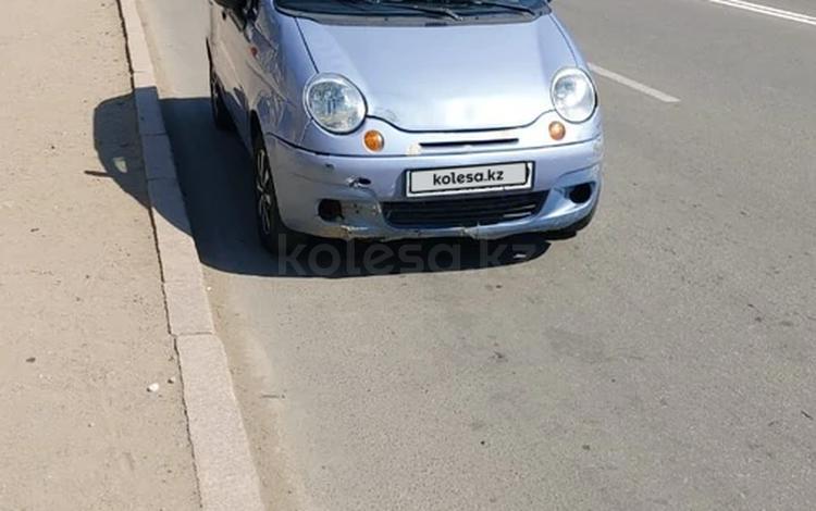 Daewoo Matiz 2005 года за 600 000 тг. в Жезказган