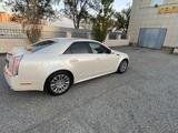 Cadillac CTS 2011 года за 7 000 000 тг. в Актау – фото 5