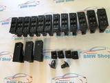 Блок стеклоподъемников на bmw x5 e53 за 25 000 тг. в Шымкент – фото 3
