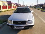 Audi 100 1993 года за 2 200 000 тг. в Костанай – фото 2