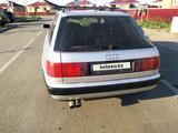 Audi 100 1993 года за 2 200 000 тг. в Костанай – фото 3