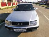 Audi 100 1993 года за 2 200 000 тг. в Костанай – фото 5