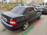 ВАЗ (Lada) 2170 (седан) 2010 года за 1 550 000 тг. в Атырау