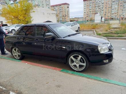 ВАЗ (Lada) 2170 (седан) 2010 года за 1 550 000 тг. в Атырау – фото 2