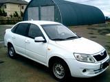 ВАЗ (Lada) 2190 (седан) 2012 года за 1 550 000 тг. в Актобе