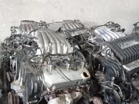 Контрактные двигатели из Японий на Mitsubishi Galant за 205 000 тг. в Алматы