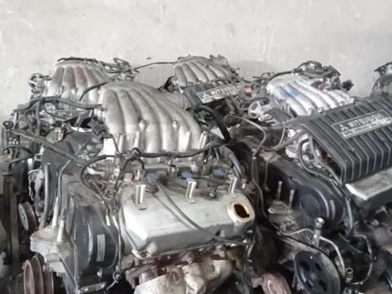 Контрактные двигатели из Японий на Mitsubishi Galant за 245 000 тг. в Алматы