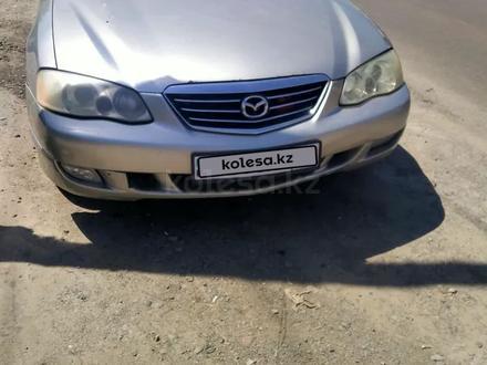 Mazda Millenia 2001 года за 2 250 000 тг. в Алматы – фото 3