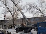 МАЗ  Ивановец КС 35-77 1990 года за 6 000 000 тг. в Павлодар – фото 3