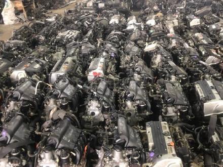 Контрактные запчасти. Двигатель, Коробка (АКПП, МКПП) в Риддер