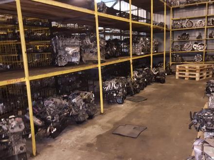 Контрактные запчасти. Двигатель, Коробка (АКПП, МКПП) в Риддер – фото 3