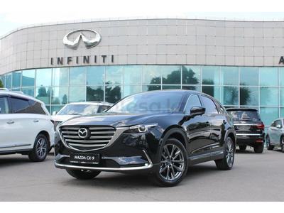 Mazda CX-9 Executive 2021 года за 28 000 000 тг. в Алматы