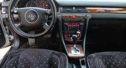 Audi A6 allroad 2002 года за 3 200 000 тг. в Алматы – фото 3