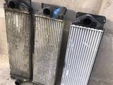Радиатор интеркуллер на спринтер за 35 000 тг. в Актобе – фото 4
