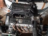 Двигатель CGGB 1.4 Volkswagen Polo 5 из Японии за 280 000 тг. в Алматы
