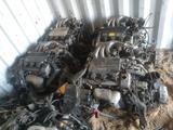 Двигатель с навесным 1MZ за 300 000 тг. в Алматы