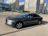 Audi A6 2014 года за 10 500 000 тг. в Алматы – фото 5