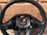 Руль киа рио за 6 000 тг. в Шымкент – фото 3