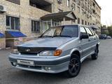 ВАЗ (Lada) 2115 (седан) 2005 года за 850 000 тг. в Караганда