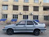 ВАЗ (Lada) 2115 (седан) 2005 года за 850 000 тг. в Караганда – фото 5