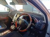 Lexus RX 330 2005 года за 4 200 000 тг. в Актобе