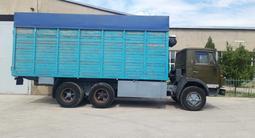 КамАЗ  53212 1993 года за 2 800 000 тг. в Тараз – фото 2