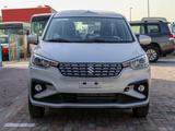Suzuki Ertiga 2021 года за 9 950 000 тг. в Алматы – фото 2